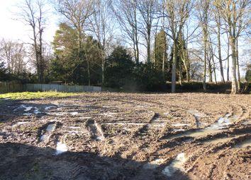 Thumbnail Land for sale in Main Road, Crimplesham, King's Lynn