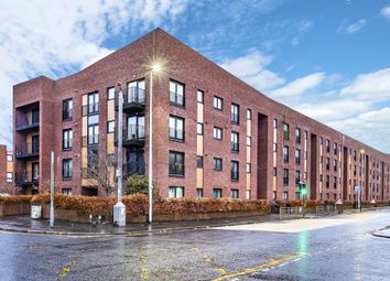 2 bed flat for sale in Elder Street, Govan, Glasgow G51