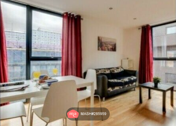 2 bed flat to rent in Advent Way, Manchester M4