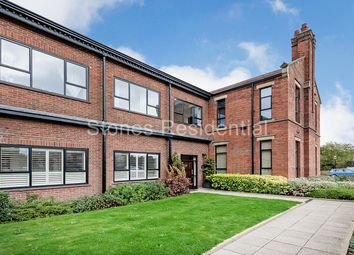 Thumbnail 3 bed flat for sale in Marlborough Drive, Bushey
