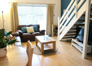 Thumbnail 1 bed terraced house to rent in Bluebell Gardens, Motherwell