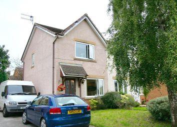 Thumbnail 2 bed semi-detached house for sale in Bishopsgate, Lancaster