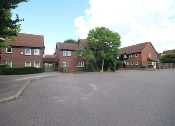 Thumbnail 2 bedroom property to rent in Harper Road, Beckton, London