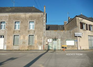 Thumbnail 3 bed town house for sale in Saint-Germain-Le-Guillaume, 53240, France