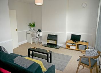 Thumbnail 1 bed flat to rent in Villa Road, Nottingham