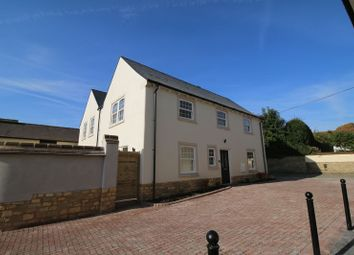 Thumbnail 3 bed semi-detached house for sale in High Street, Haddenham, Aylesbury