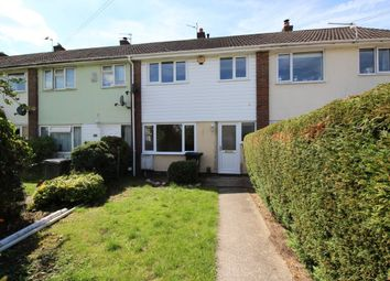 Thumbnail 3 bed terraced house to rent in Teignmouth Road, Clevedon
