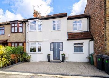 Thumbnail 5 bed end terrace house for sale in St. John's Road, London