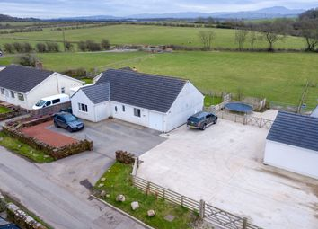 Thumbnail 4 bed bungalow for sale in Yearngill, Aspatria