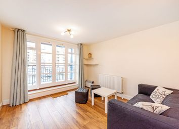 Thumbnail 1 bed flat for sale in Gainsborough House, Limehouse