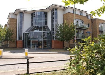 Thumbnail 2 bed flat for sale in Woolsack Way, Godalming