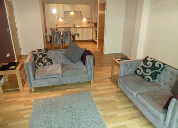 Thumbnail 2 bed flat to rent in Kelham Island - Brewery Wharf, Mowbray Street, Sheffield
