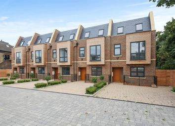 Thumbnail 5 bed semi-detached house for sale in King Edwards Mews, King Edwards Gardens, Acton