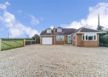 Thumbnail 4 bed detached house for sale in Bull Lane, Higham, Rochester, Kent