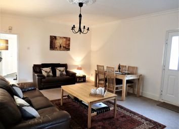 Thumbnail 2 bed flat for sale in St. Lawrence Court, Warkworth, Morpeth