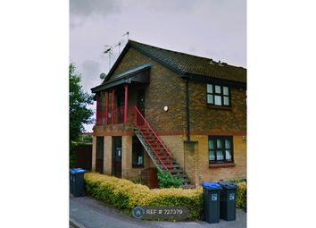 Thumbnail Studio to rent in Pilgrims Walk, West Worthing