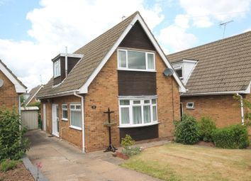 Thumbnail 3 bed detached house to rent in Bakewell Drive, Castle Donington, Derby