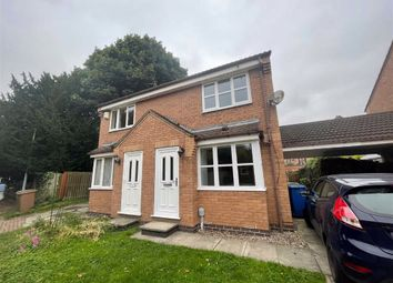 Thumbnail 2 bed semi-detached house to rent in Cottage Mews, Morton Lane, Beverley