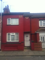 Thumbnail 2 bed terraced house to rent in Hares Avenue, Harehills, Leeds, Westyorkshire