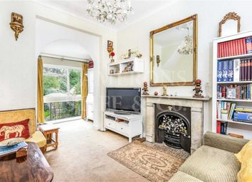 Thumbnail 1 bed flat for sale in Victoria Road, Queens Park, London