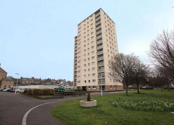 Thumbnail 2 bedroom flat for sale in Ravens Craig, Kirkcaldy, Fife
