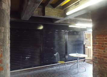 Thumbnail Retail premises to let in Garth Lane/Frederick Ward Way, Grimsby