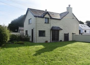 Thumbnail 4 bed cottage for sale in Prengwyn, Llandysul