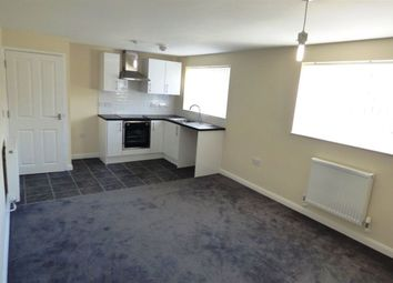 Thumbnail 1 bed flat to rent in Kennedy Avenue, Macclesfield