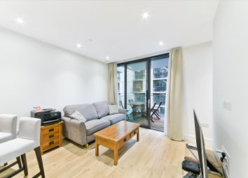 Thumbnail 1 bed flat for sale in Perilla House, 17 Stable Walk, Aldgate, London