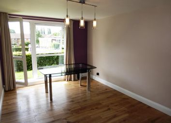 Thumbnail 1 bed flat to rent in Upperfield Road, Welwyn Garden City
