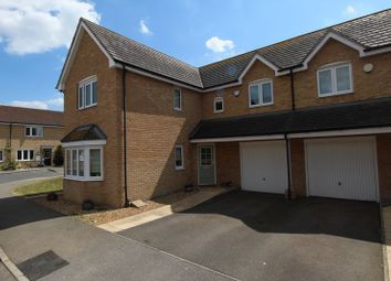 Thumbnail 4 bed semi-detached house for sale in Strawberry Fields, Great Barford