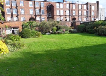 Broadlands Mansions, Broadlands Avenue, Streatham Hill, London SW16. 4 bed flat for sale