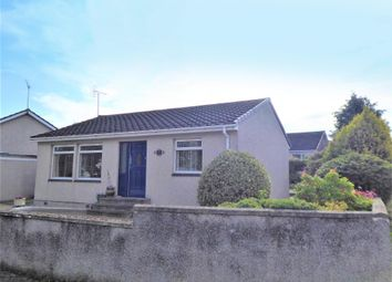 Thumbnail 2 bed detached bungalow for sale in Bailies Drive, Elgin