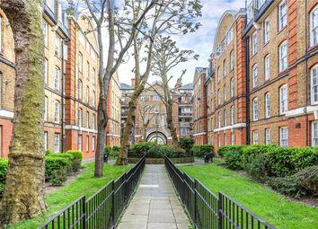 Thumbnail 3 bed flat for sale in Portpool Lane, Bourne Estate