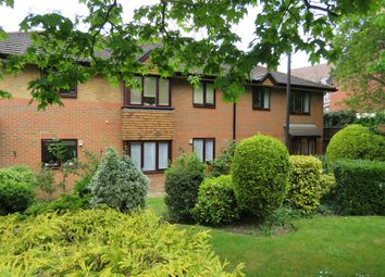 Thumbnail 1 bed property for sale in Sherwood Close, Southampton