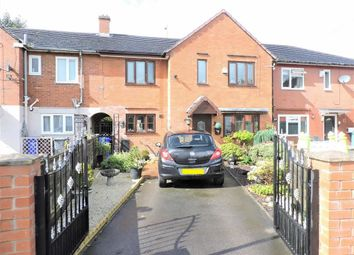 Thumbnail 3 bedroom property for sale in Thelwall Avenue, Manchester
