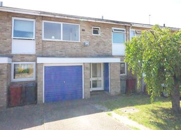 Thumbnail 3 bedroom terraced house for sale in Montpelier Drive, Caversham Park Village, Reading
