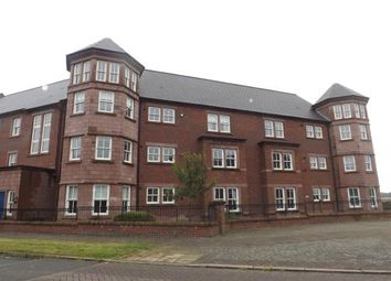 Thumbnail 2 bed flat for sale in Stansfield Drive, Grappenhall, Warrington, Cheshire