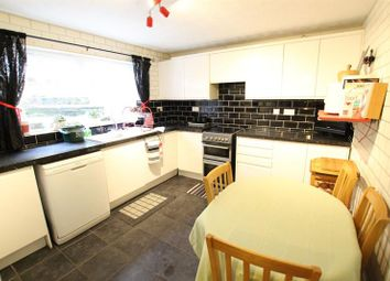 Thumbnail 3 bed semi-detached house for sale in Bwlch, Brecon