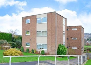 Thumbnail 1 bedroom flat to rent in Hallam Court, Dronfield