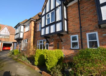 Thumbnail 2 bed semi-detached house to rent in Chesham Road, Amersham
