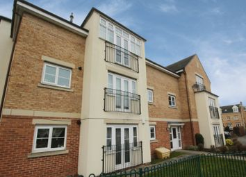 Thumbnail 2 bed flat for sale in Radulf Gardens, Liversedge, West Yorkshire