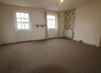 Thumbnail 2 bedroom flat to rent in St Marys Street, Weymouth, Dorset