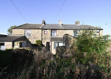 Thumbnail 2 bed cottage for sale in Sudell Nook, Guide, Blackburn