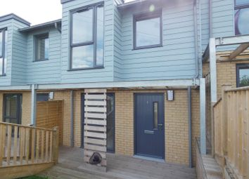 Thumbnail 4 bed town house for sale in Farleigh Mews, Farleigh Road, Canterbury