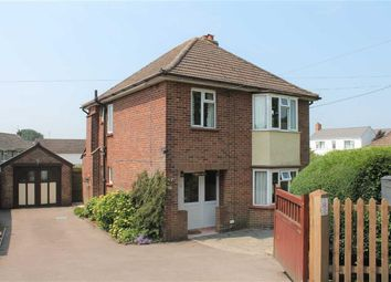 Thumbnail 3 bed detached house for sale in Park Road, Five Acres, Coleford