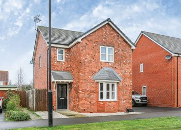 3 bed detached house for sale in Astoria Drive, Coventry CV4