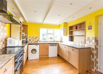 Thumbnail 2 bed detached bungalow for sale in Galtres Road, York