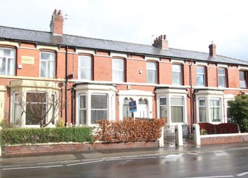 Thumbnail 3 bed terraced house for sale in Leyland Road, Penwortham, Preston