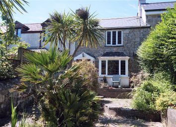 Thumbnail 3 bed terraced house for sale in Carn Brea Village, Redruth